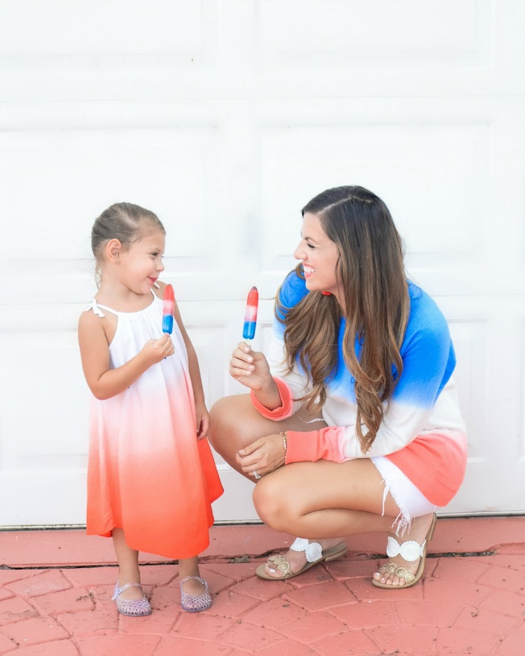 Mommy and Me Style Photoshoot