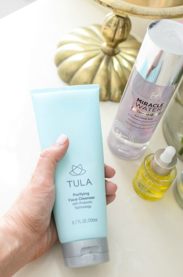 Tula Face Cleanser _ best skincare