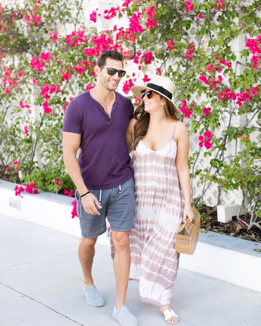 Florida Fashion and Lifestyle Blogger Jaime Cittadino of Sunflowers and Stilettos