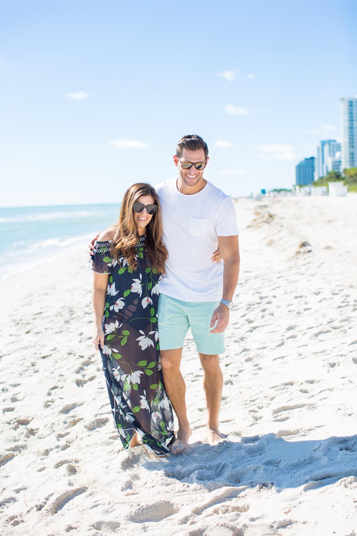 Eden Roc Miami Hotel Resort, Florida blogger Jaime Cittadino