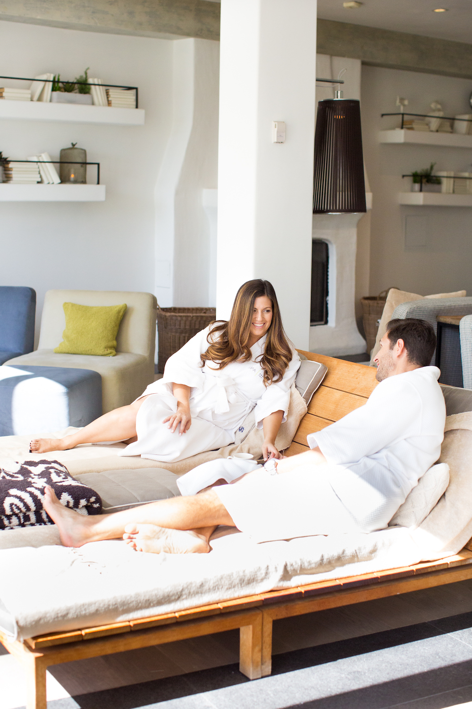 Eden Roc Miami Hotel spa review
