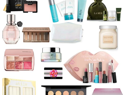 Best Holiday Beauty Gifts