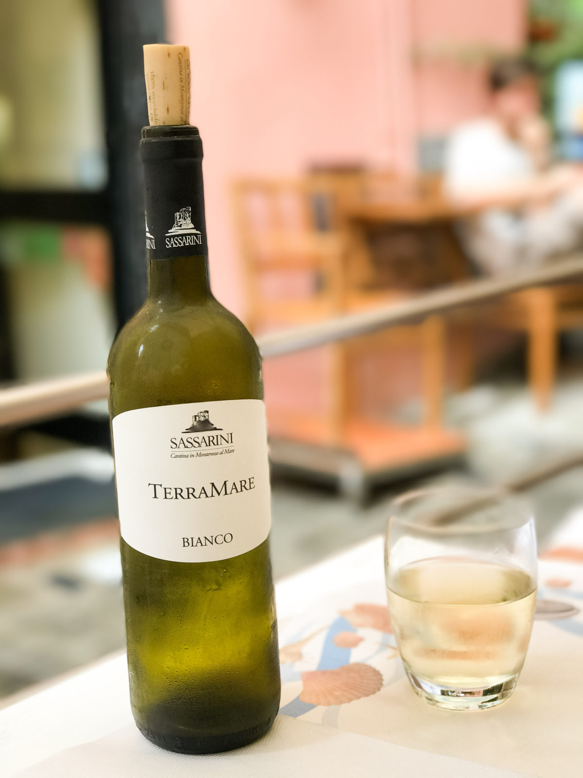 Tuscany Cinque Terre Monterosso restaurant, Italy Travel Guide