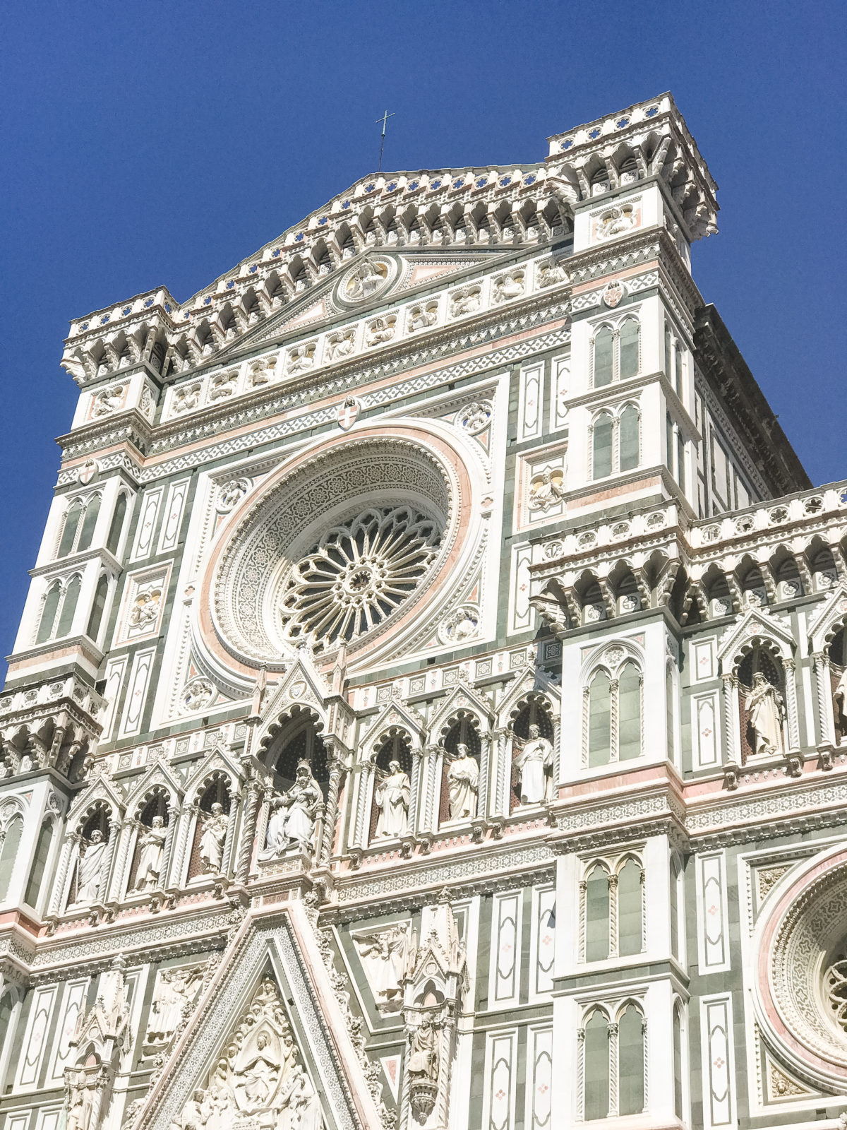 FIRENZE FLORENCE TRAVEL GUIDE