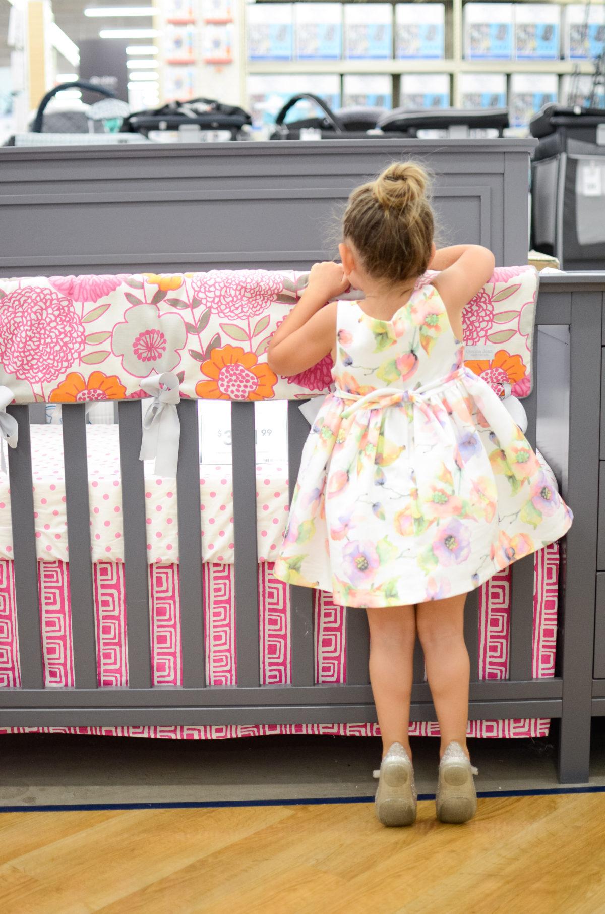 buybuy BABY nursery furniture