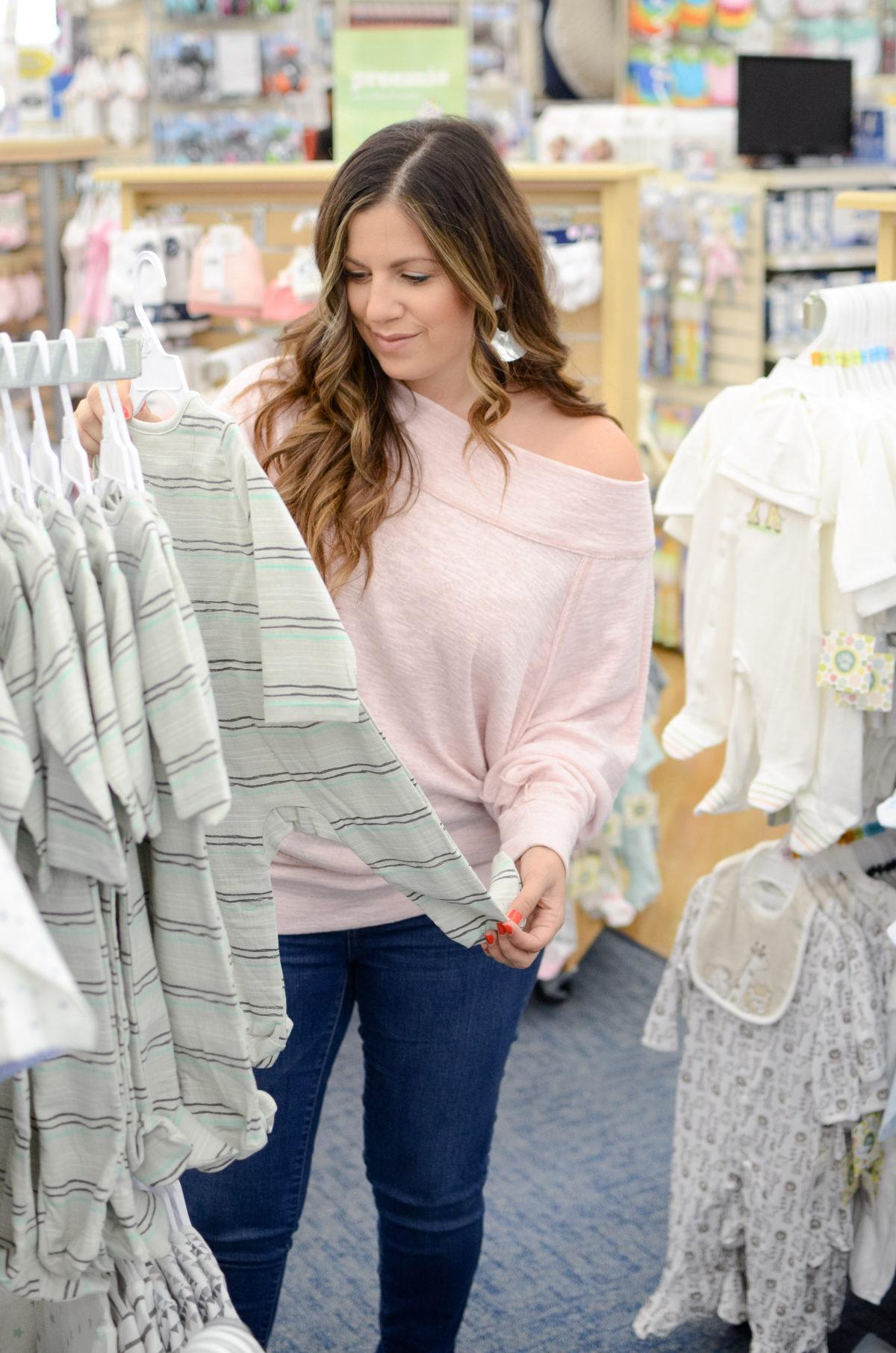 buybuy BABY toddler and infant clothing, Jaime Cittadino Florida motherhood blogger