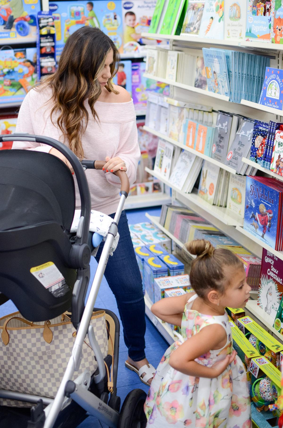 buybuy BABY books