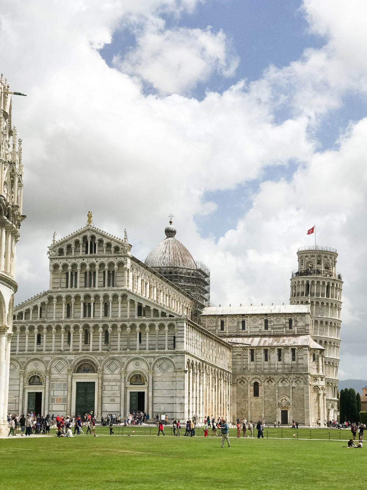 Pisa, Italy guide