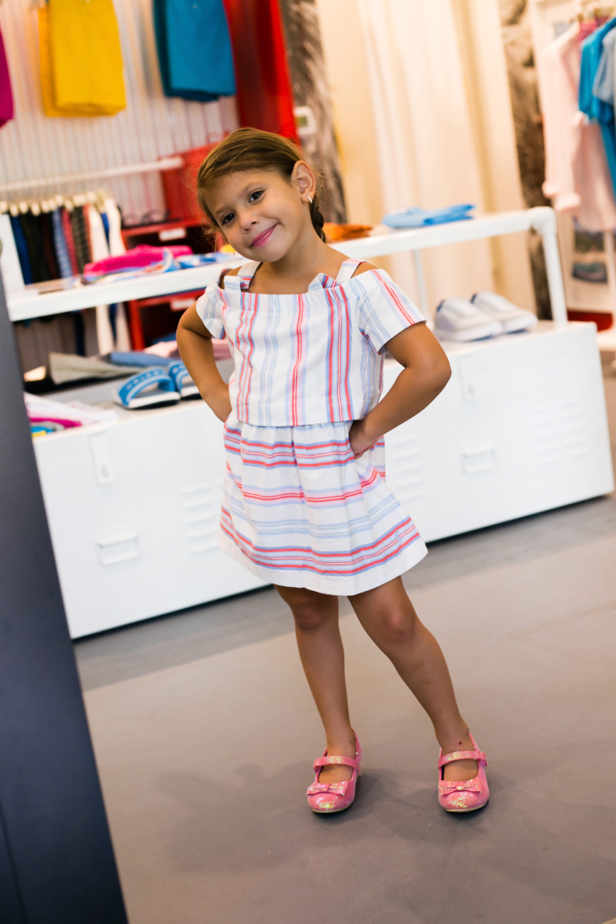 Harley Cittadino, children's shopping The Royal Poinciana Plaza