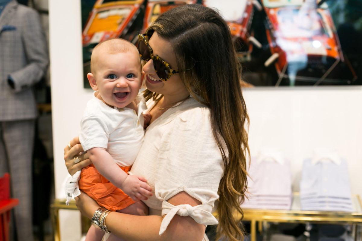 Florida Fashion, Lifestyle, and Mom blogger Jaime Cittadino