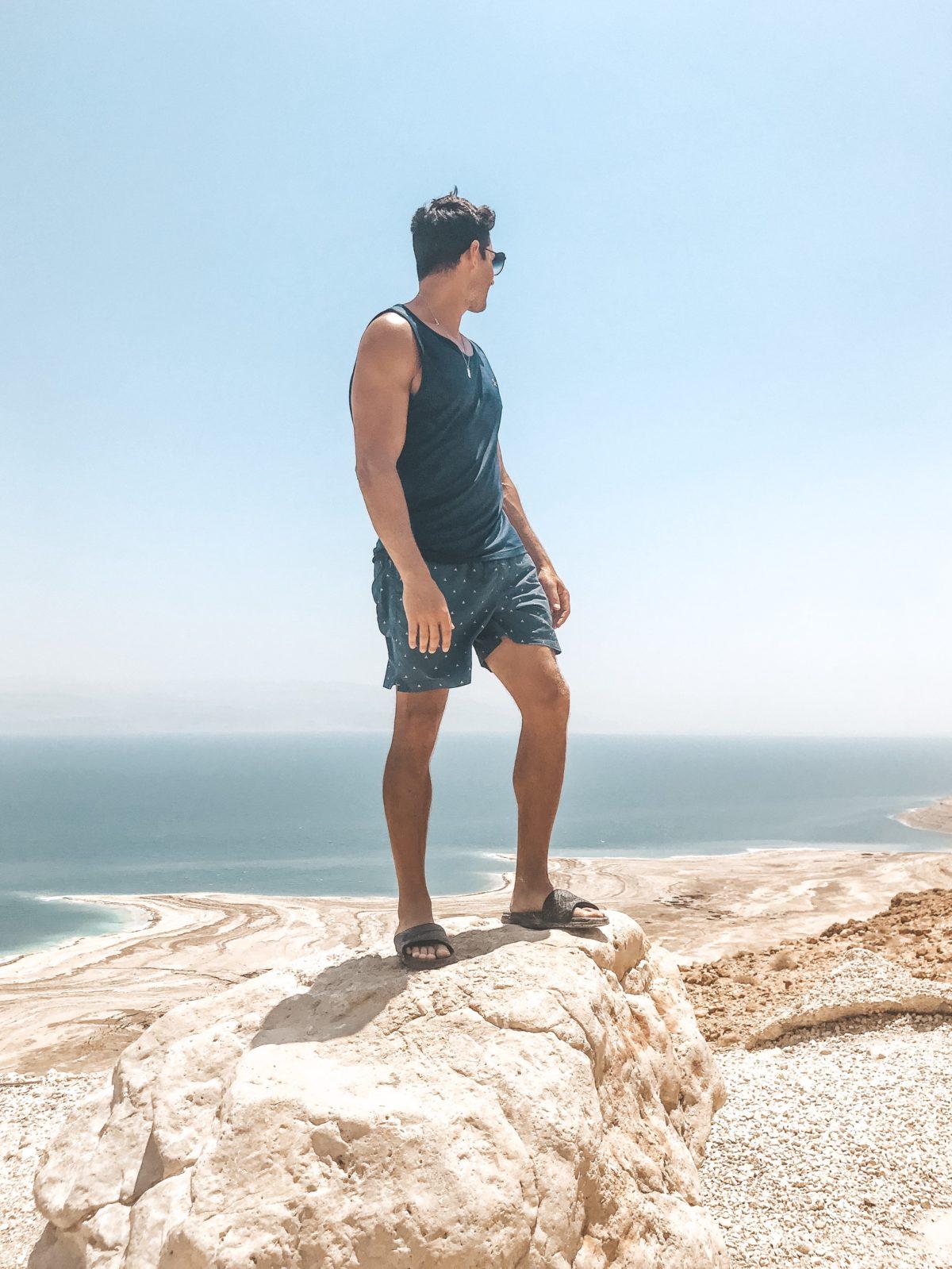 Dead Sea tour Israel