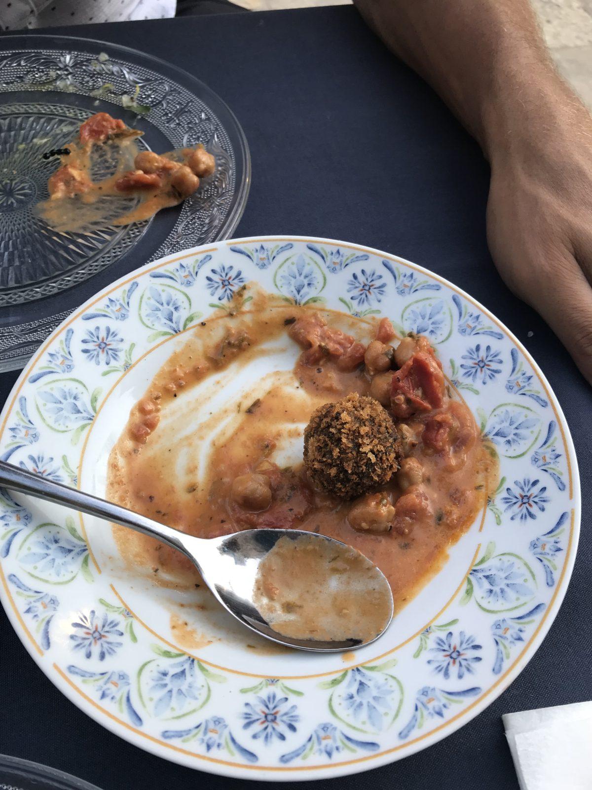 Jerusalem food, Eucalyptus