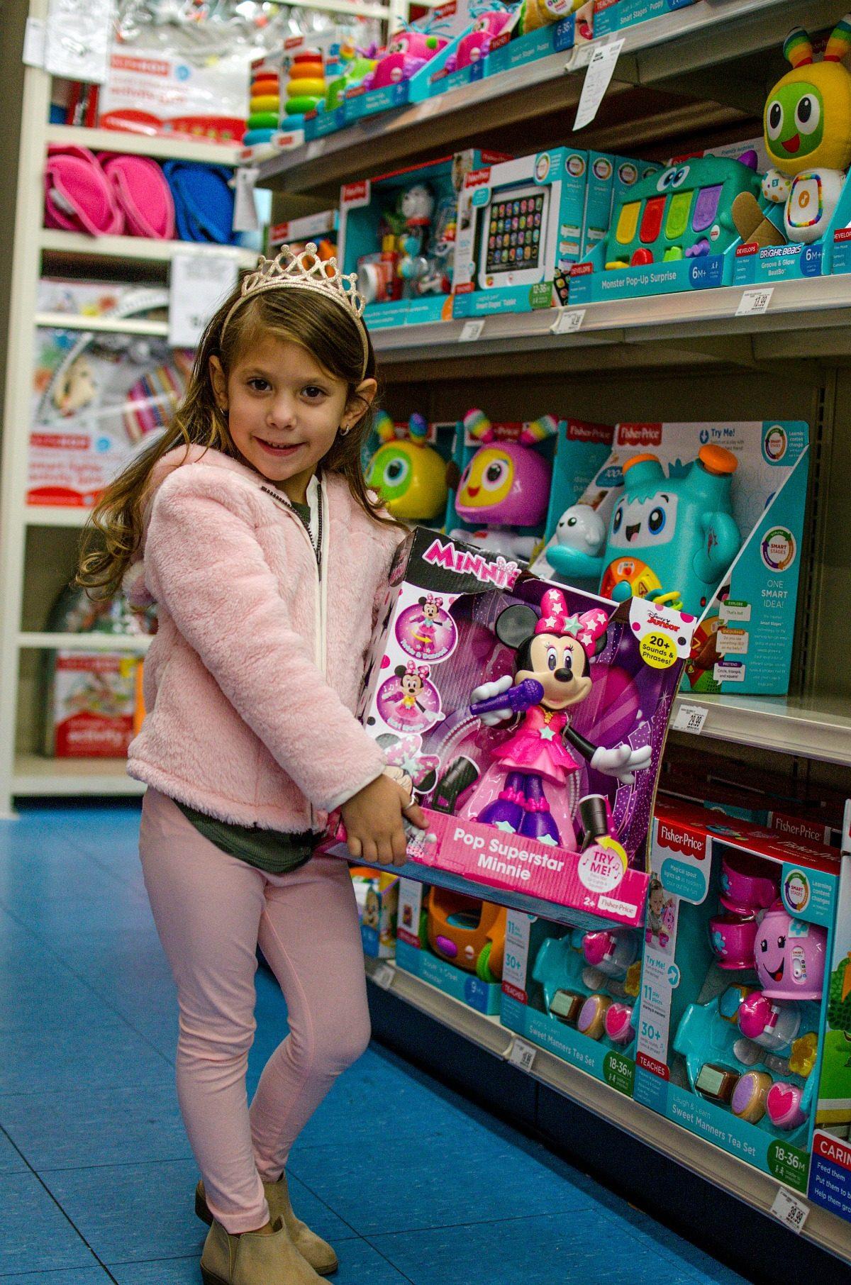 buybuy BABY mini mouse, Harley Cittadino, toddler gifts