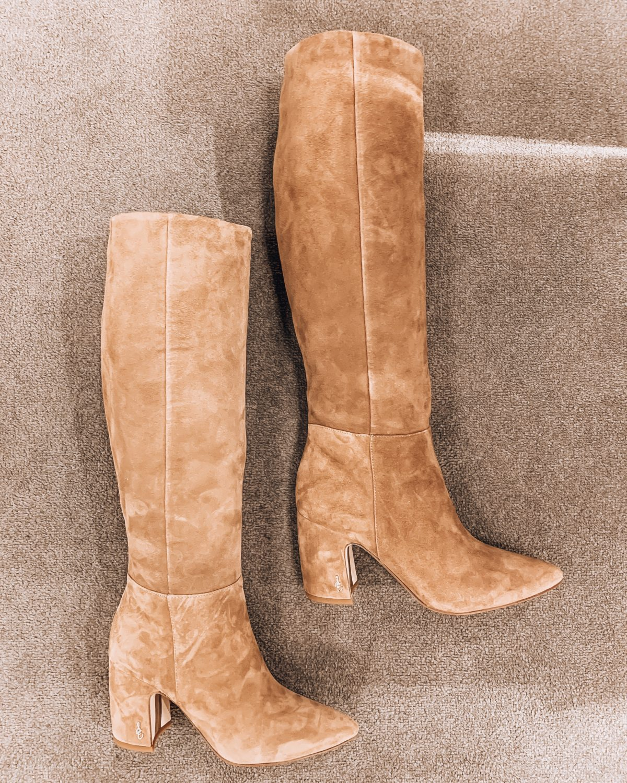 Nordstrom Anniversary Sale Sam Edelman boots