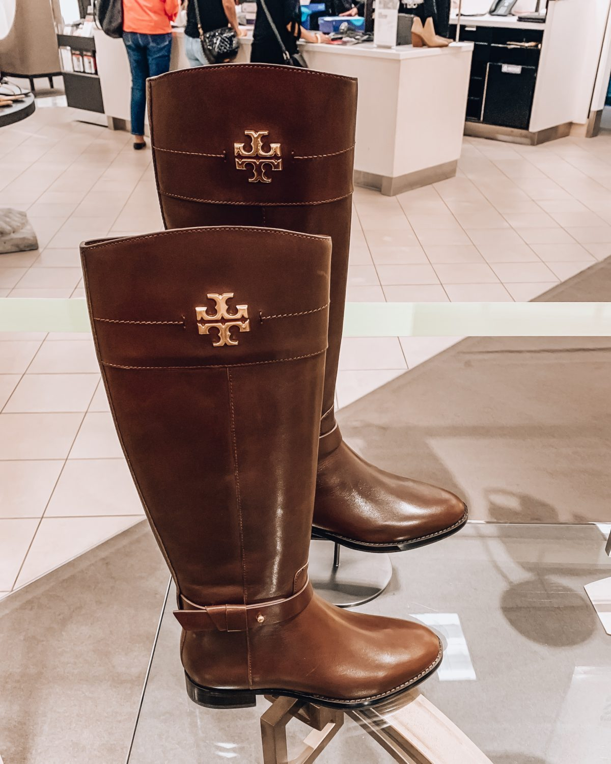 Nordstrom Anniversary Sale Tory Burch riding boots