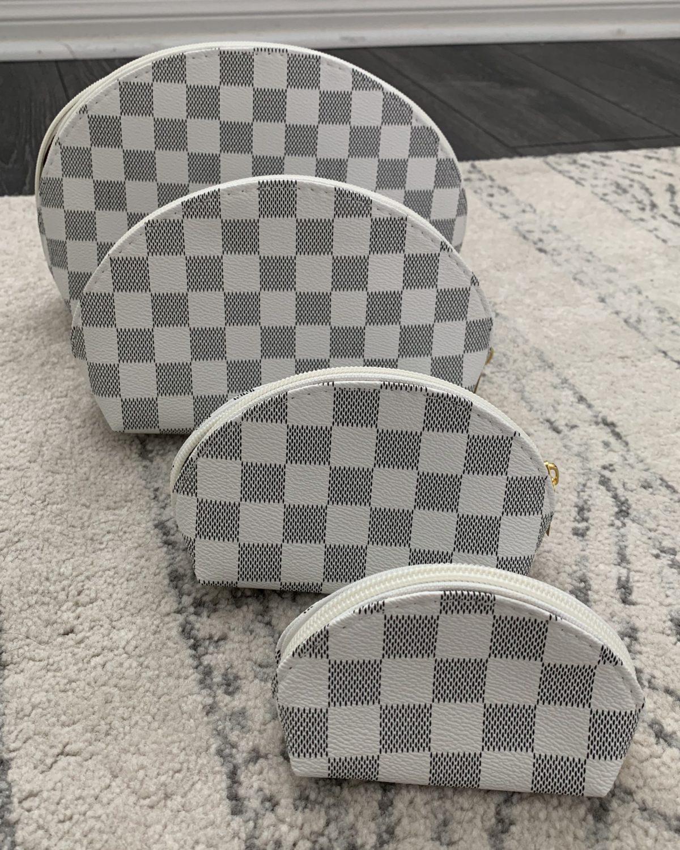 4 pack Louis Vuitton dupe set