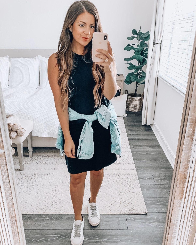 Amazon fashion Daily Ritual sleeveless dress